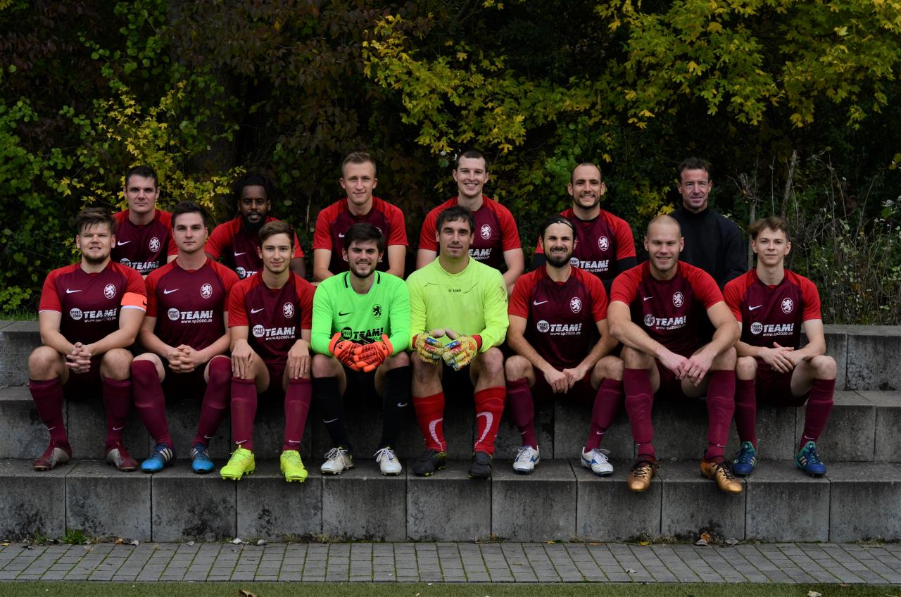 Tsg Darmstadt Fußball